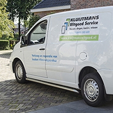 Kluijtmans Witgoed Service